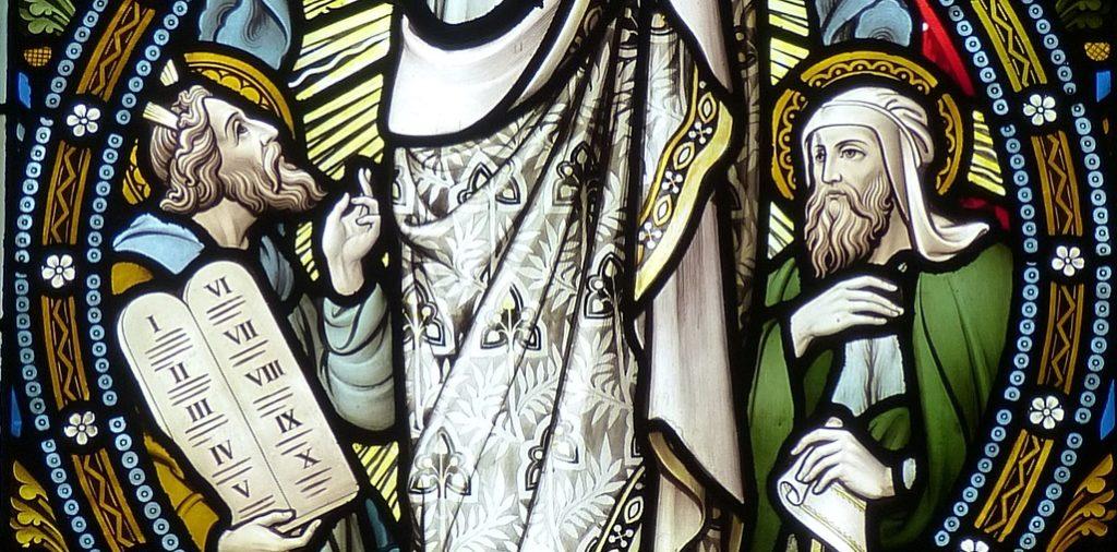 Consentual sex in old testament