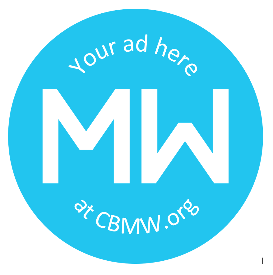 Advertise with CBMW